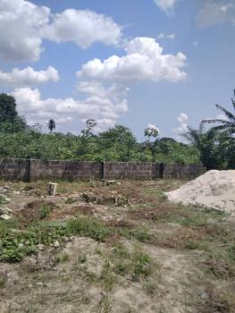 Well Located Residential Land, Eneka, Port Harcourt, Rivers, Residential Land for Sale