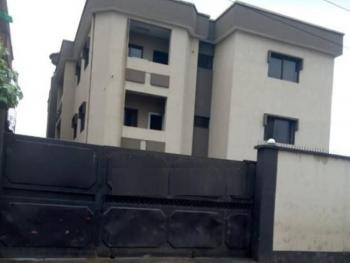 a Clean 6 Units of 3 Bedroom Flat on 680sqm, Mende, Maryland, Lagos, Block of Flats for Sale
