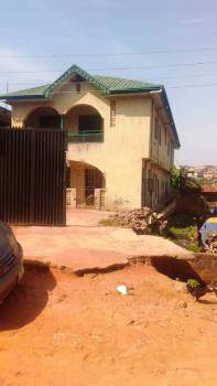 Solid 4 Bedroom Upstairs, 3 Bedroom and a Studio Room, Aboru, Iyana Ipaja, Ipaja, Lagos, Block of Flats for Sale
