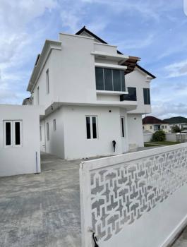 Magnificent & Luxury Finished 5 Bedrooms Duplex + Bq, Ajah, Lagos, Detached Duplex for Sale