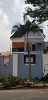 Newly Built 5 Bedrooms Duplex, Gra, Ogudu, Lagos, Detached Duplex for Sale