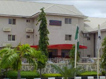 53 Rooms Hotel on 2 Floors. Land Size:1,906.41 Square Meters, Jabi, Abuja, Hotel / Guest House for Sale