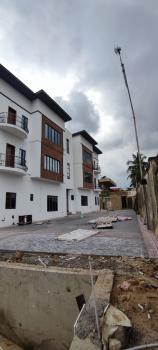 Newly Built & Tastefully Finished 3 Bedroom Flats + Bq, Adeniyi Jones, Ikeja, Lagos, Flat / Apartment for Sale