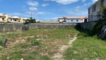 1001 Square Meter Land, Still Waters Estate Road, Ikate Elegushi, Lekki, Lagos, Mixed-use Land for Sale