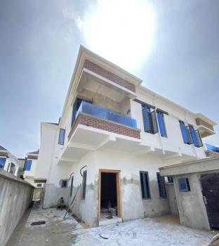 Beautiful 4 Bedroom Semidetached Duplex with Bq, Jakande Axis, Ologolo, Lekki, Lagos, Semi-detached Duplex for Sale