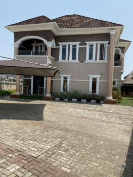 Classic & Exquisitely Built 4 Bedroom Duplex + Bq, Sangotedo, Ajah, Lagos, Detached Duplex for Sale
