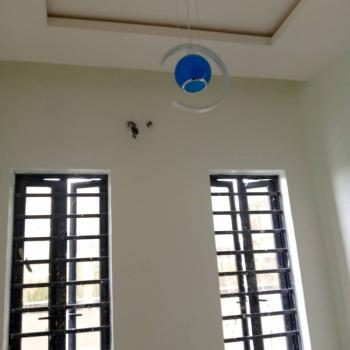 Four Bedrooms Semi Detached Duplex, Happy Land Estate, Sangotedo, Ajah, Lagos, Semi-detached Duplex for Sale