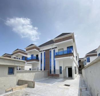 Luxury 4 Bedroom Semidetached Duplex with Bq, Jakande Axis, Ologolo, Lekki, Lagos, Semi-detached Duplex for Sale
