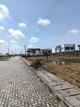 581 Sqms of Dry Land, Chaplin Court Estate Off Ogombo Road By Abraham Adesanya, Ajah, Lagos, Residential Land for Sale