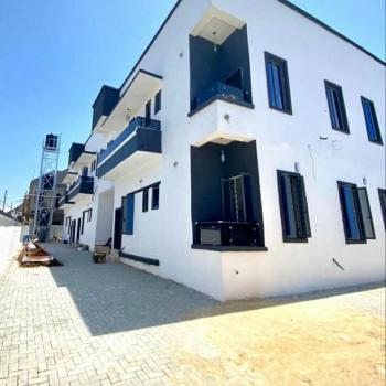2 Bedrooms Apartment, Ologolo, Lekki Expressway, Lekki, Lagos, Flat / Apartment for Rent