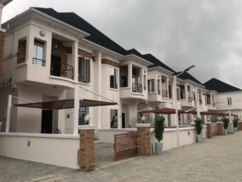 Tastefully Finished 4 Bedroom Semi Detached Duplexes, Off Orchid Road / Van Daniels Estate, Lekki, Lagos, Semi-detached Bungalow for Sale