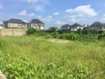 Cheap and Well Located, Pearl Garden Estate, Sangotedo, Ajah, Lagos, Land for Sale