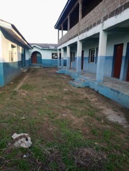 Functioning School, Off K&s Bus Stop Abaranje, Ikotun, Lagos, School for Sale