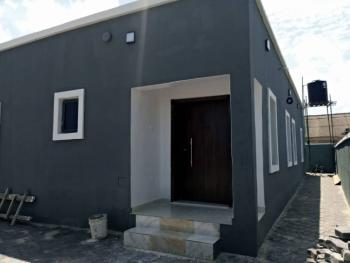 Brand New 3 Bedroom Bungalow in a Choice Estate, Abraham Adesanya Estate, Ajah, Lagos, Terraced Bungalow for Sale