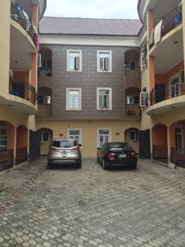 3 Bedrooms Apartment, Chevron Alternative, Lekki, Lagos, Flat / Apartment for Sale
