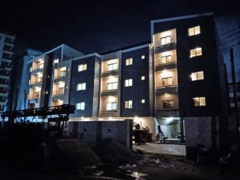 Brand New 4 Bedrooms Flat with Bq, Behind Zenith Bank Headquarters, Victoria Island (vi), Lagos, Flat / Apartment for Rent