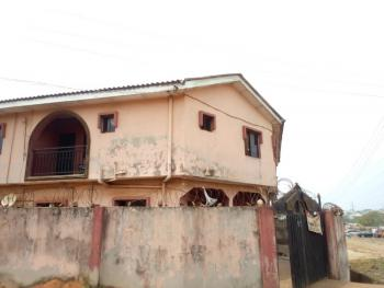 Standard 4 Units of 3 Bedroom Flat in a Popular Estate with C of O, Abule-odu, Egbeda, Alimosho, Lagos, Block of Flats for Sale