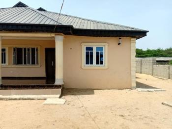 Luxury Four Bedroom Bungalow, Bayeku Bomodeoku Bustop, Ikorodu, Lagos, Detached Bungalow for Sale