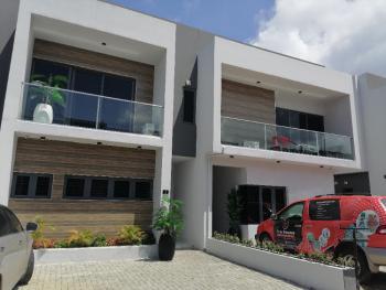 21st Century Luxury 4 Bedroom Semi Detached Duplex with Bq, Abraham Adesanya, Lekki Phase 2, Lekki, Lagos, Semi-detached Duplex for Sale