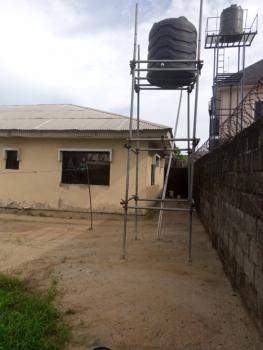 a Full Plot of Land with an Old 2 Bedroom Bungalow, Greenland Estate By Lbs, Olokonla, Ajah, Lagos, Residential Land for Sale