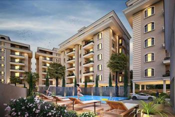 Luxurious 3 Bedrooms Off-plan Apartments with Payment Plan, Admiralty Way, Lekki Phase 1, Lekki, Lagos, Block of Flats for Sale