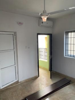 Luxury and Executive Furnished Selfcontained in a Strategic Location, Off Ayodele Street, Abule Oja, Yaba, Lagos, Self Contained (single Rooms) for Rent