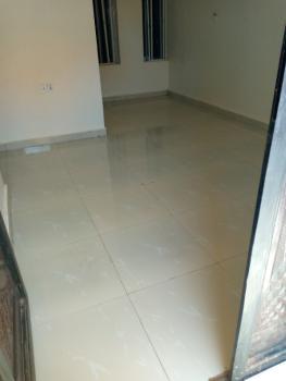1 Bedroom Flat with Pop, Bonsac, Asaba, Delta, Mini Flat for Rent