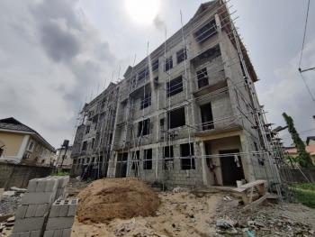 1 Unit of 2 Bedroom Penthouse (shell), Jaiye Balogun Street, Parkview, Ikoyi, Lagos, Flat / Apartment for Sale