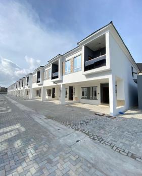 4 Bedroom Serviced Terraced Duplex, Victoria Bay Estate Orchid, Lekki, Lagos, Terraced Duplex for Sale
