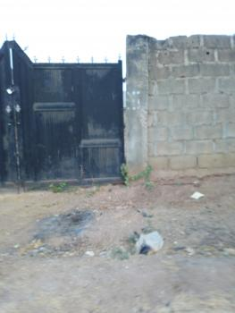 a Piece of Land, Campbell Area of Alakuko, Oke-odo, Lagos, Mixed-use Land for Sale