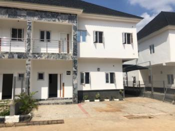 Luxury Four Bedroom Duplex, Life Camp, Abuja, Semi-detached Duplex for Sale