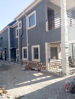 Luxury 2bedroom in a Decent Estate, Maiyegun Street, Osapa, Lekki, Lagos, Detached Bungalow for Rent