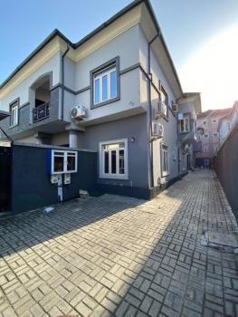 Luxury 2 Bedrooms in a Decent Estate, Osapa London Estate, Lekki, Lagos, Semi-detached Bungalow for Rent