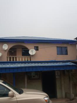 30 Rooms Functional Guest House, Ojodu, Lagos, Hotel / Guest House for Sale