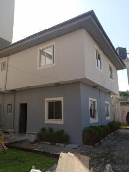 Newly Renovated 2 Bedroom Duplex Available, Off Omorinre Johnson, Lekki Phase 1, Lekki, Lagos, Detached Duplex for Rent