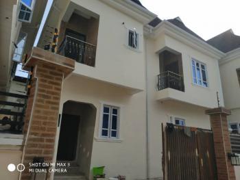 Newly Built 4 Bedroom Fully Detached Duplex with Bq, Karaole Estate, Ogba, Ikeja, Lagos, Detached Duplex for Sale