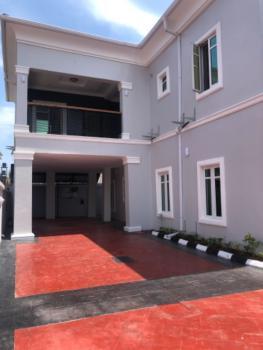 5 Bedroom Detached Duplex (back Unit with Drive Way), Off Chevron Drive, Lekki, Lagos, Detached Duplex for Sale
