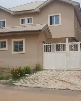 4 Bedrooms Semi Detached Duplex with Bq Space., Same Global Estate, Close to Sunnyvale Estate, Lokogoma District, Abuja, Semi-detached Duplex for Sale
