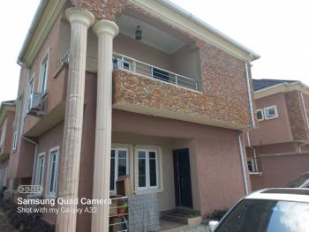2 Unit of 4 Bedroom Detached Duplex, Lekki Scheme 2, Ogombo Road, Ajah, Lagos, Detached Duplex for Sale