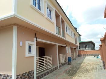Newly Built Luxury 2 Bedroom, News Engineering, Dawaki, Gwarinpa, Abuja, Terraced Duplex for Rent