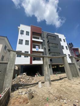 a Luxury 4 Bedroom Flat with Bq, Agungi, Lekki, Lagos, Flat / Apartment for Sale