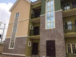 Newly Built and Tastefully Finished 2 Bedroom Apartment, Off Gado Nasko Road, Kubwa, Abuja, Flat / Apartment for Rent