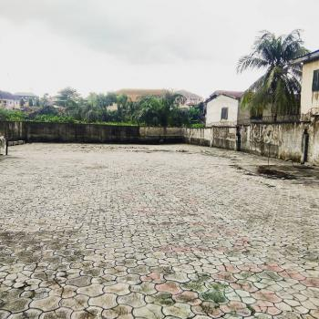 2 Plots of Land Fully Fenced & Gated on Major Expressway, East West Road Tank, Rumuokwurusi, Port Harcourt, Rivers, Mixed-use Land for Sale