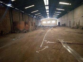 1,700 Square Meters Warehouse Ideal for Storage and Production, Oregun, Ikeja, Lagos, Warehouse for Rent