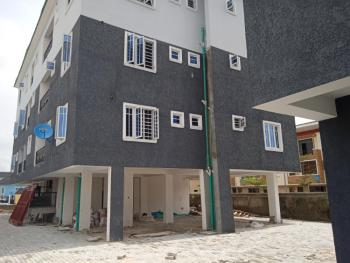 Newly Built and Serviced 3 Bedroom Apartment, Off Kusenla Road, Ikate Elegushi, Lekki, Lagos, Block of Flats for Sale