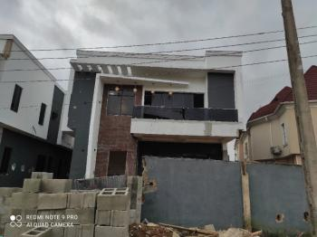 5 Bedroom Detached Duplex (all Ensuite) with a Room Boys Quarter, Gra Phase 2, Magodo, Lagos, Detached Duplex for Sale