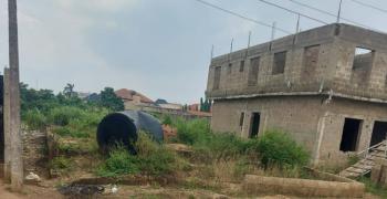 270sqm Bare Dry Land, Unilag Estate Annex, Gra Phase 1, Magodo, Lagos, Mixed-use Land for Sale