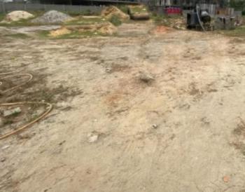 2,488.5sqm Waterfront Land, Directly Facing Admiralty Way, Lekki Phase 1, Lekki, Lagos, Mixed-use Land for Sale