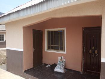 Clean Mini Flat with Two Toilets, Agunfoye Area Igbogbo., Ikorodu, Lagos, Mini Flat for Rent