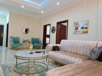 Premium 2 Bedroom Apartment, Beside Ebeano Supermarket, Lekki Phase 1, Lekki, Lagos, Self Contained (single Rooms) Short Let